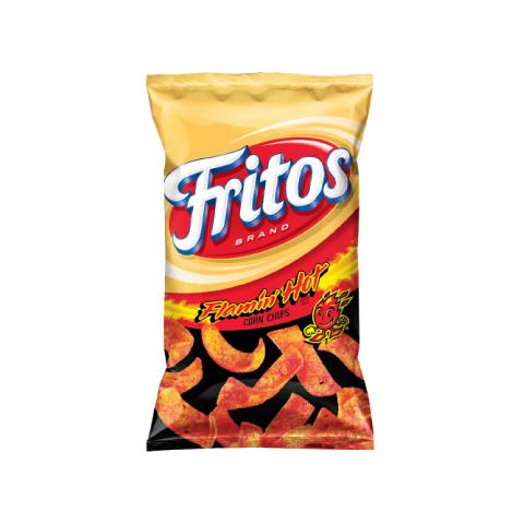 Fritos Hoops