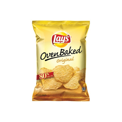 Lay's Oven Baked (Gluten Free)