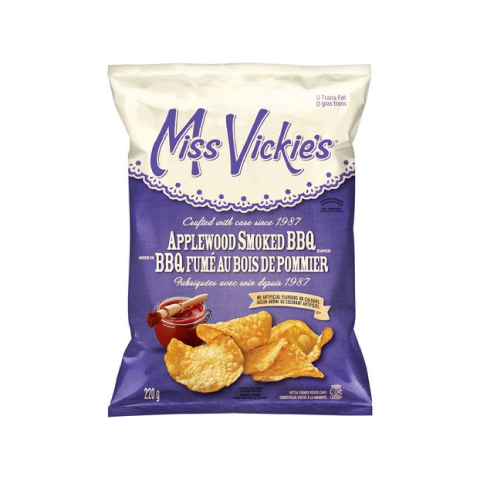 MISS VICKIES ORIGINAL (Kettle Cooked)